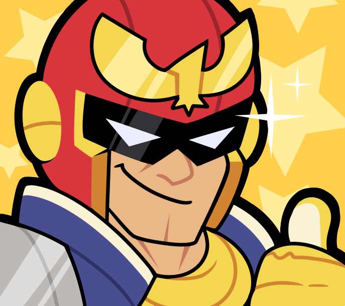9887641d7685b8047b01bc94aa162e49 - How To Get Captain Falcon In Super Smash Bros Brawl
