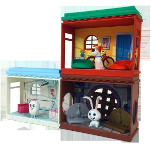 Kids Gear And Products Secret Life Of Pets Pet Toys Secret Life