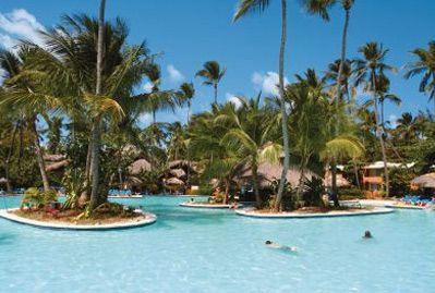 Barcelo Dominican Beach All Inclusive Family Resort Caribbean