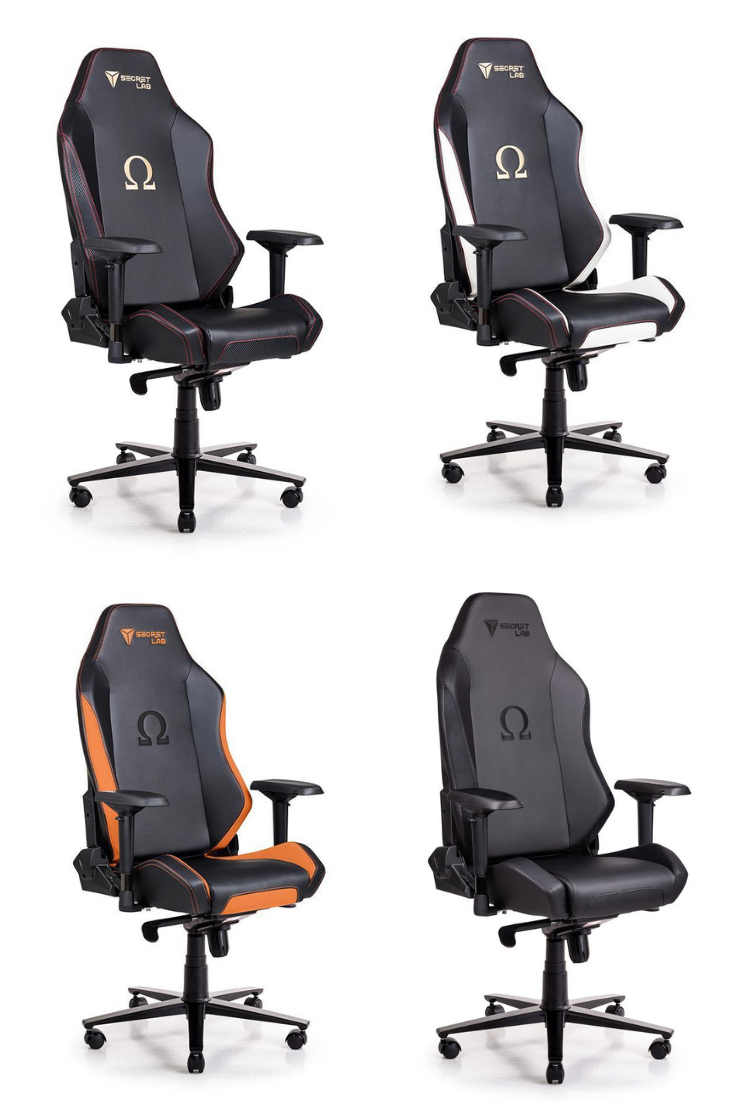 Omega Series Gaming Chairs Secretlab Us Gaming Chair Gamer Chair Childrens Rocking Chairs