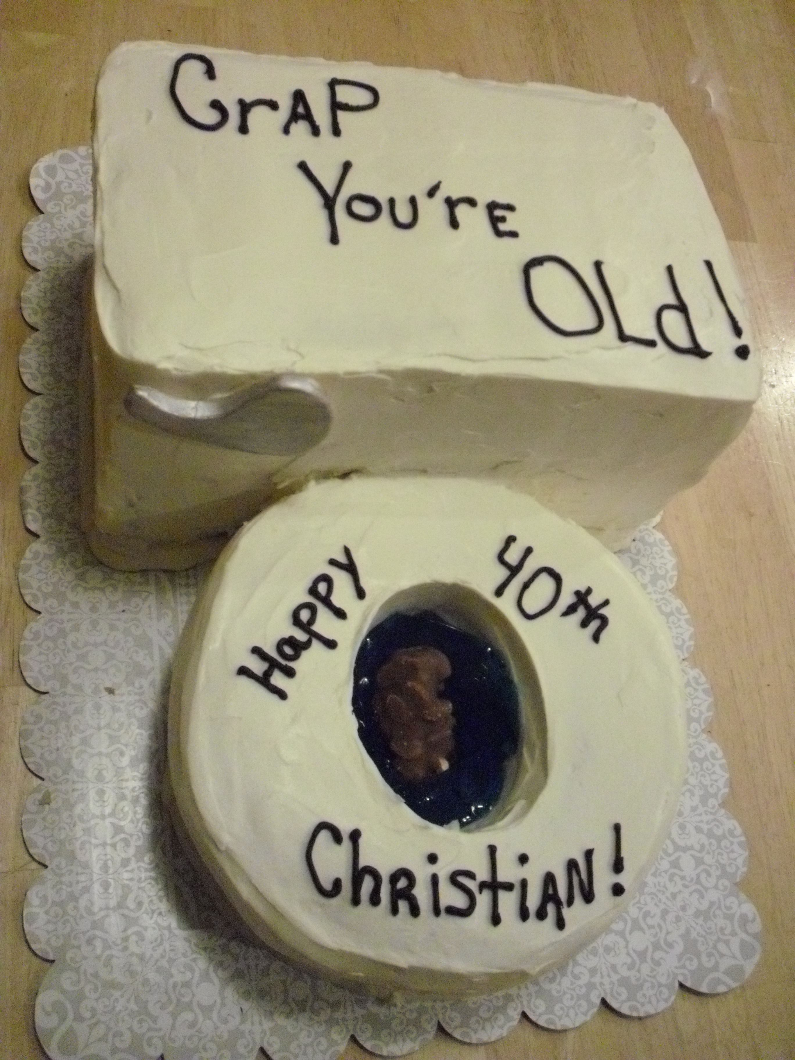 Dorothy Cooley You Should Get Your Dad This Cake On His