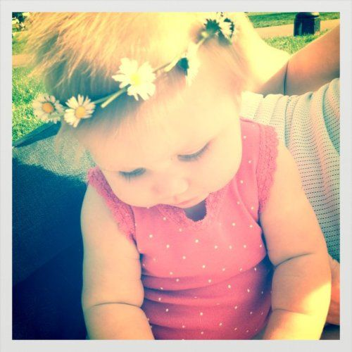 Luxy is such a doll <3 She is the cutest little girl :) Lux Atkins - One Direction