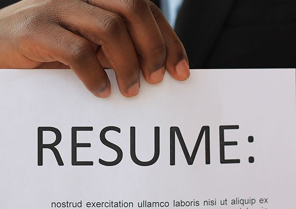 Top 10 Hiring Mistakes, #3 Hiring the Resume, not the Person - hiring resume