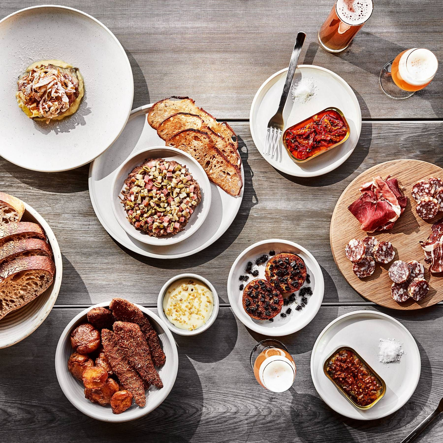 The coolest restaurants in Copenhagen right now