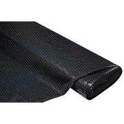 buttinette Angebot Paillettenstoff, Hologramm, schwarz, 6 mm Ø, 150 cm breitIhr QuickBerater