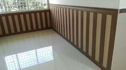 Pvc Wall Panel Is The Best Solution Of The Damp Wall Function Anti Crash Sound Crash Good Looking Anti Dirt A Pvc Wall Panels Synthetic Wood Wall Paneling