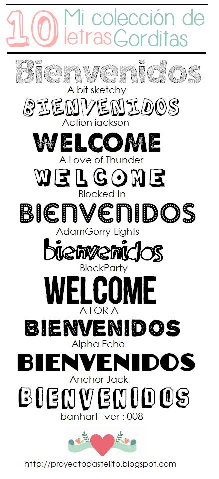 Tipos De Letras Bonitas Daysi Lettering Fonts Y Letter Art