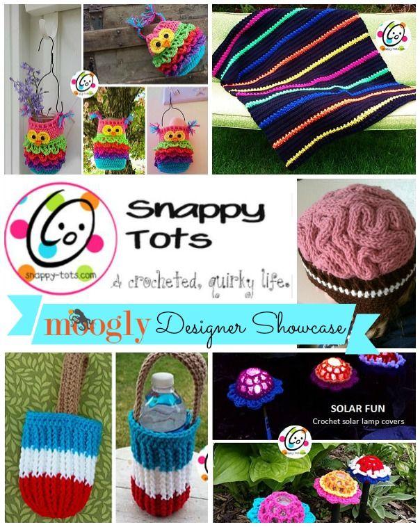 Heidi Yates of Snappy Tots: Designer Showcase on Moogly!