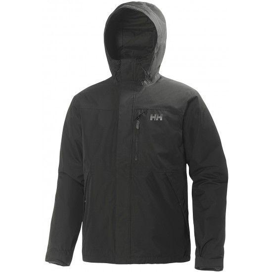 19cc1b22b1 HELLY HANSEN Squamish CIS Jacket 3in1 férfi kabát | 3 in 1 kabátok ...