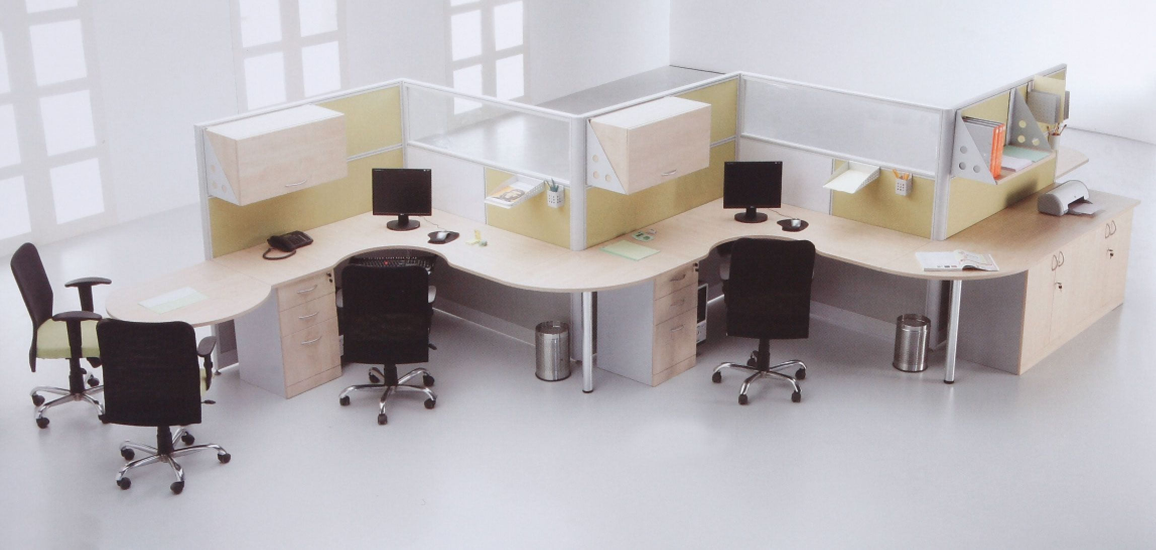 Workstation Furniture Modular Office Workstation Furniture Italian Design Designer