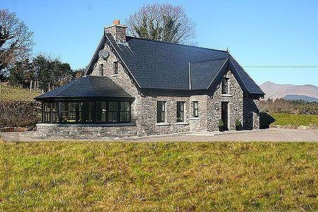 Irish cottage house plans house plans amp home designs for Bungalow house plans ireland