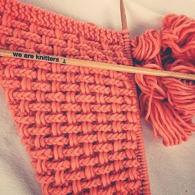 weareknitters's photo on Instagram