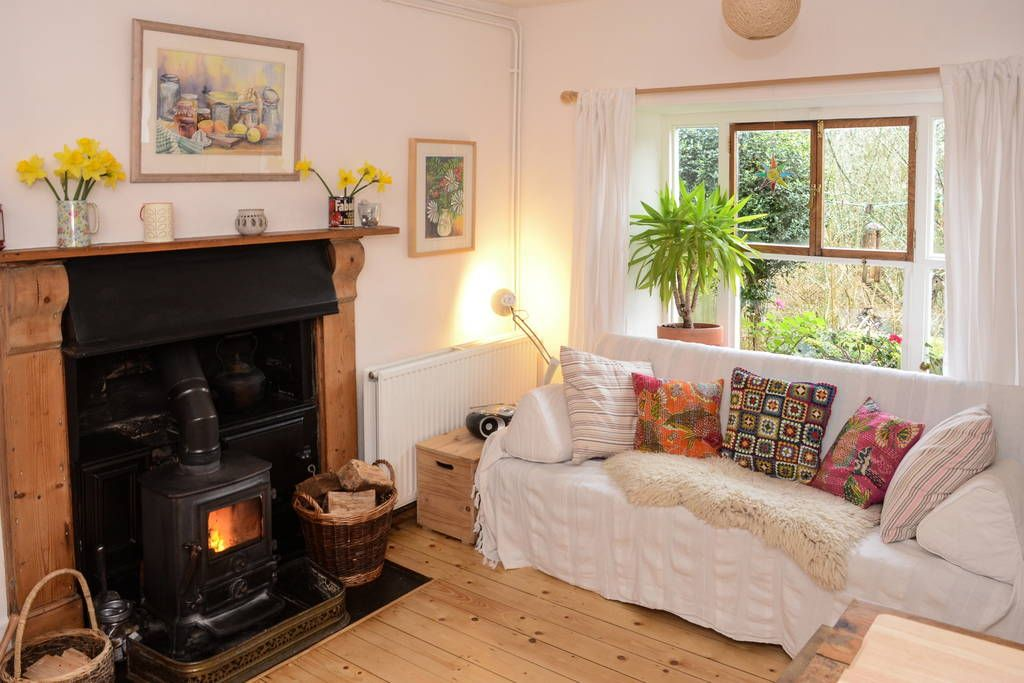 Danderi Retreat - Old Taylor's Shop - Glandwr - Flats for Rent in Whitland