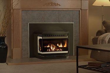 Firestar Gas Fireplace Insert Fireplace Inserts Gas Fireplace