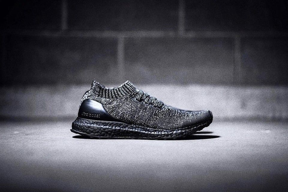 adidas Ultra Boost Uncaged All Black | Yeezy, Adidas, Zapatos