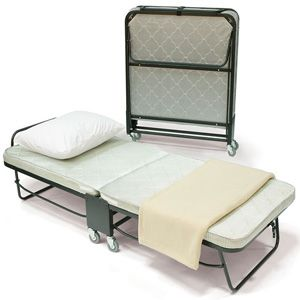 High Weight Capacity 570 Lbs Xl Rollaway Bed Rb99 Nhsfs Roll