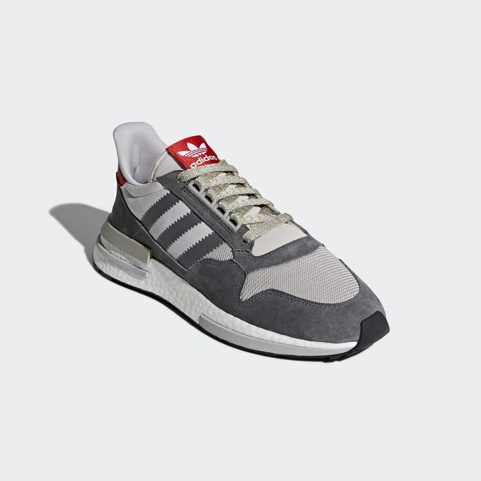 timeless design 6f65a b8eb4 ZX 500 RM Shoes Grey 6 Mens Adidas Zx, Tennis, Grey, Boots,