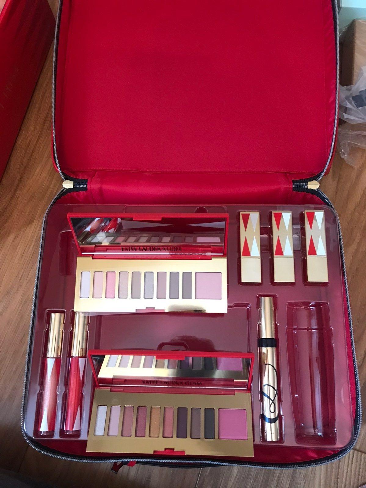 Estée Lauder 9pc makeup holiday set on Mercari Holiday