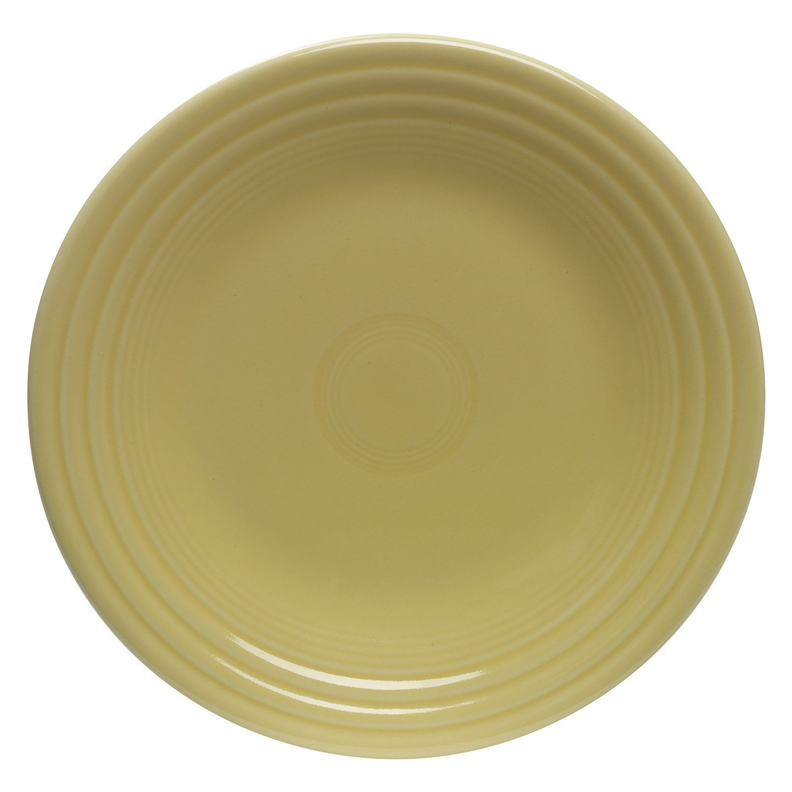 Fiesta Sunflower Luncheon Plate 9 in. - Set of 4 | from hayneedle.com