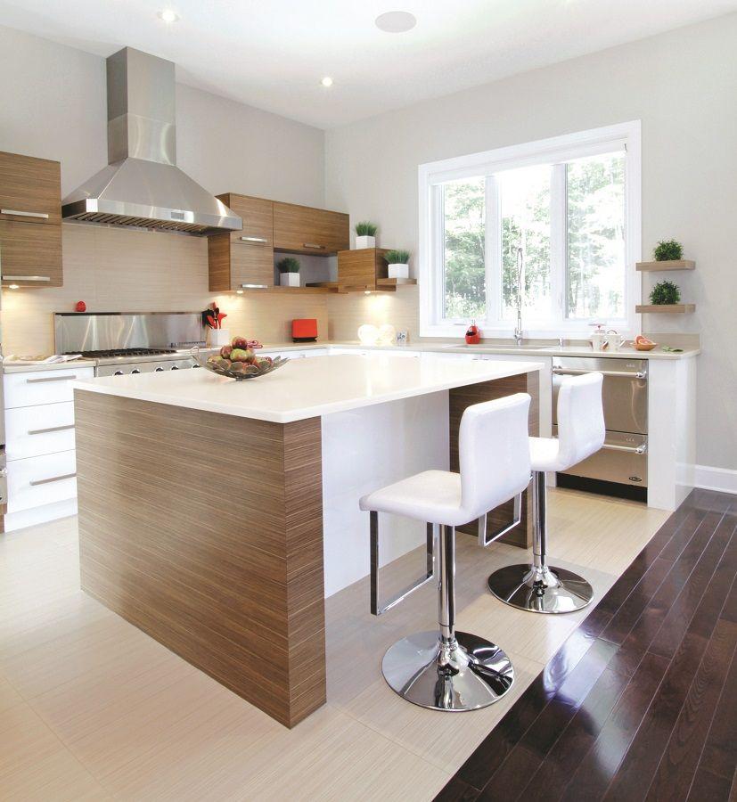 Galerie photos tendances concept cuisine pinterest for Tendance concept cuisine