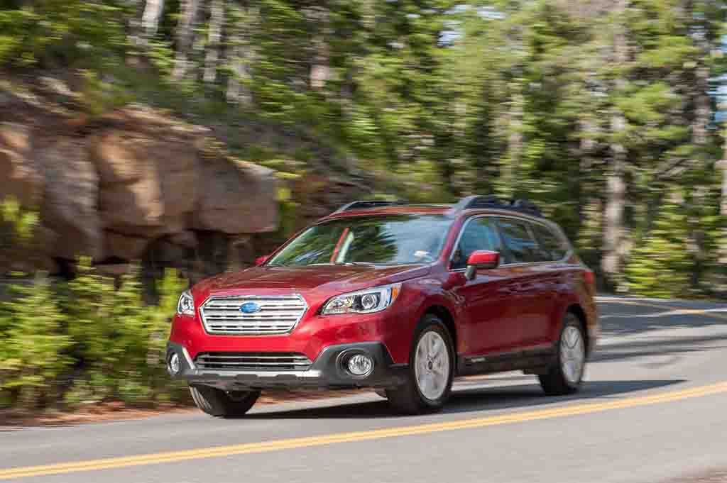 2017 Subaru Outback Turbo Redesign Changes Release Date All Cars 2017 2018 Subaru Outback Subaru Subaru Cars