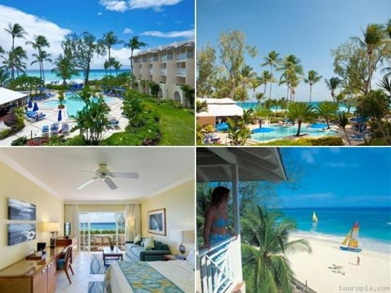 Best All Inclusive Resorts In Barbados Turtle Beach Resort