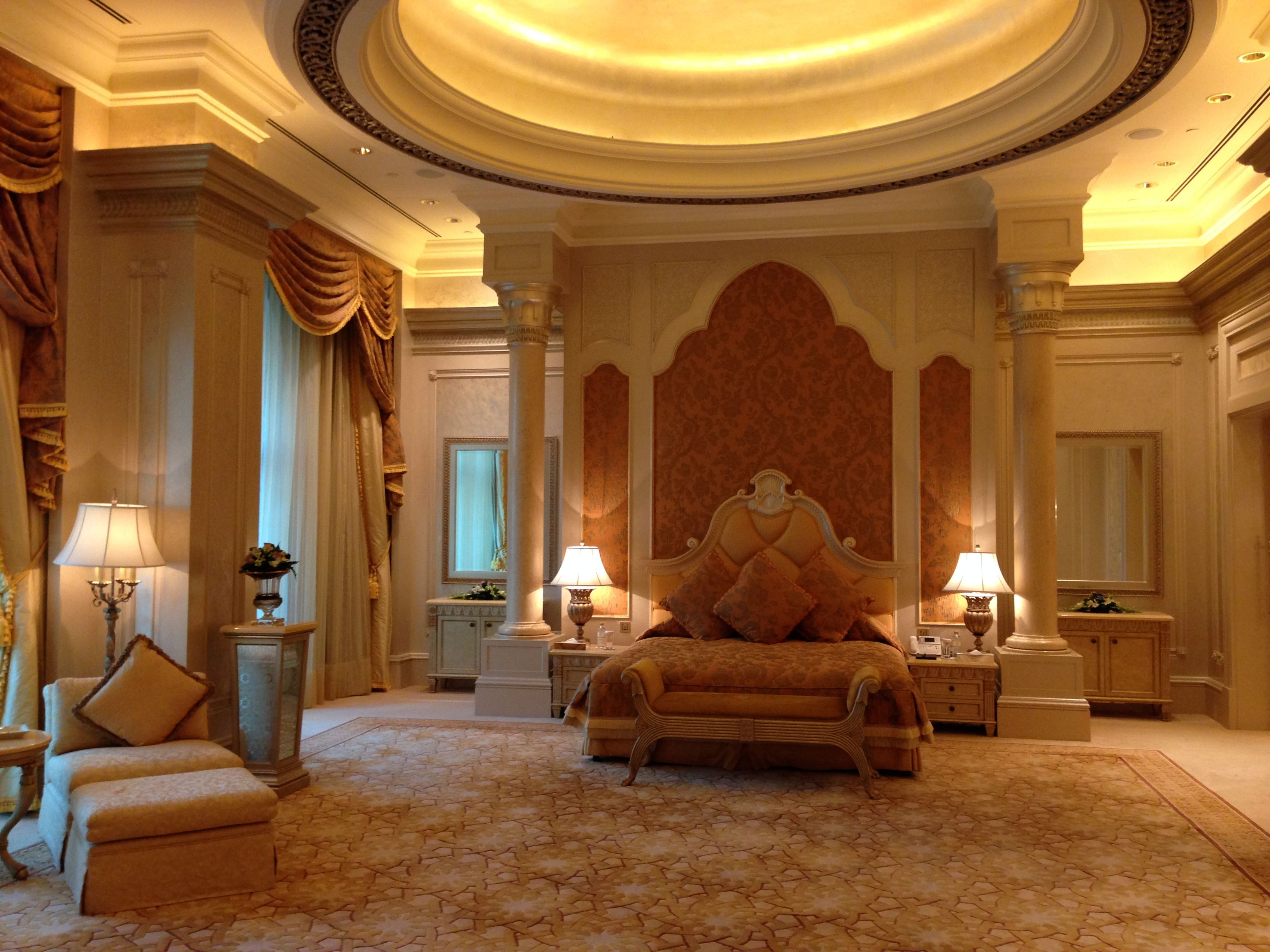Palace Bedroom download