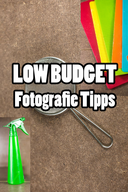 Low Budget Foto Tipps | Photos ideas | Pinterest | Photography ...