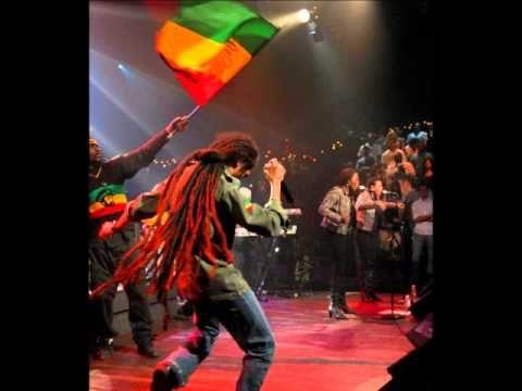 Damian Jr Gong Marley - Santa Cruz, CA 2-20-2003 ...