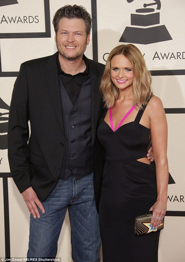 Blake Shelton And Miranda Lambert Set To Divorce Miranda Lambert Blake Shelton And Miranda Miranda Lambert Hair