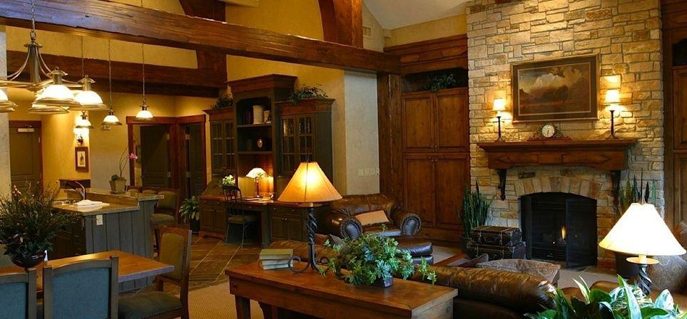 Hotel Park City Penthouse Suite Luxury Utah Accomodations City