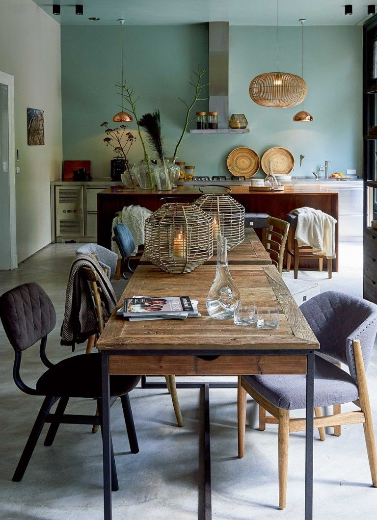 Interieur Ideeen Riviera Maison.Riviera Maison Chair Huis Interieur Huis Interieur Design