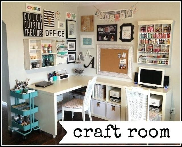 Office Craft Ideas Office Craft Room Ideas Lovely Best Desk On Tables Home  Design Home Office Craft Room Ideas