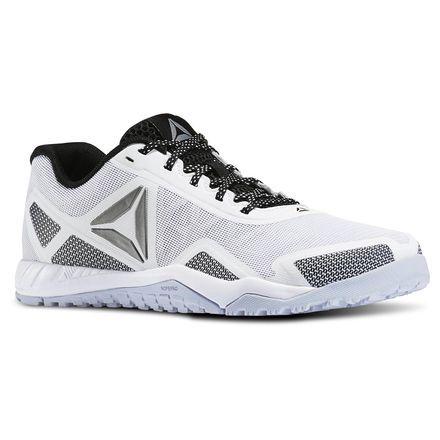Reebok Workout TR 2.0 Women's Training Shoes White/cloud Gray
