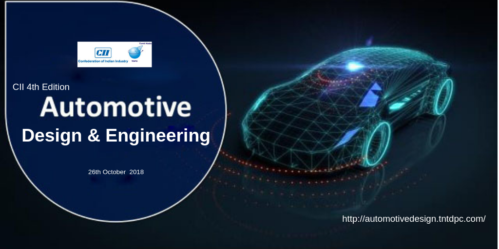We Are Inviting You For Our 4th Edition Of Automotive Design Engineering Current Futu Automotive Engineering Automotive Design Engineering Design