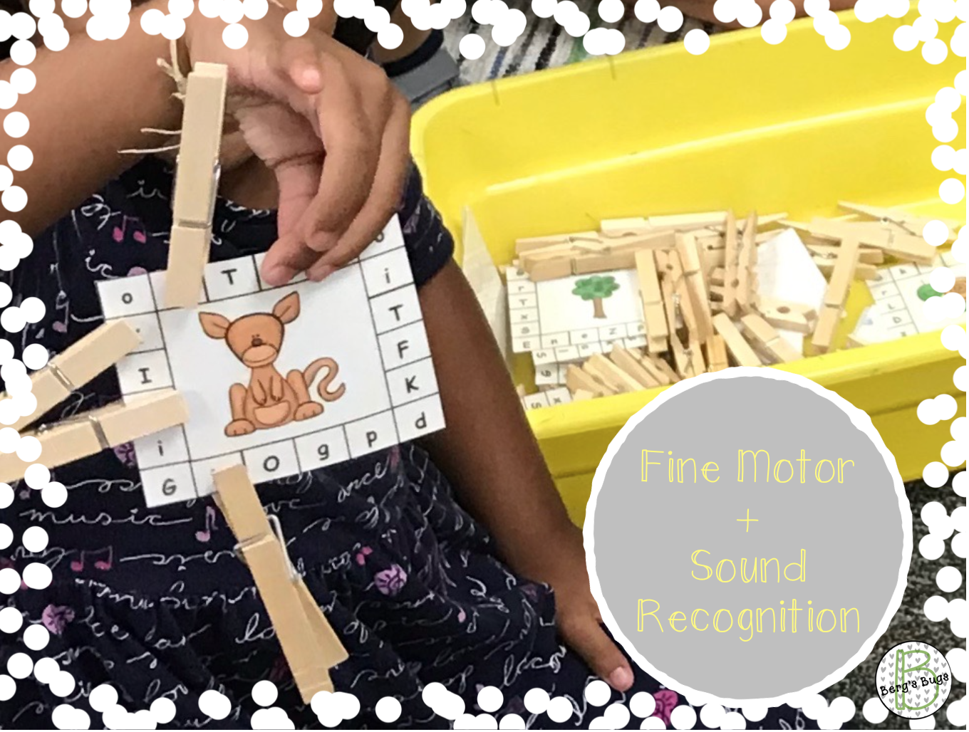 Beginning Sounds And Final Sounds Sound Cards