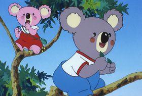 Fushigi na Koala Blinky ふしぎなコアラブリンキー 1984