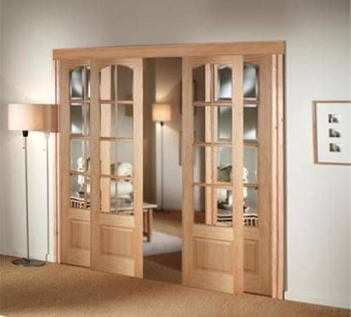 Give your home an elegant upgrade with interior French doors ...