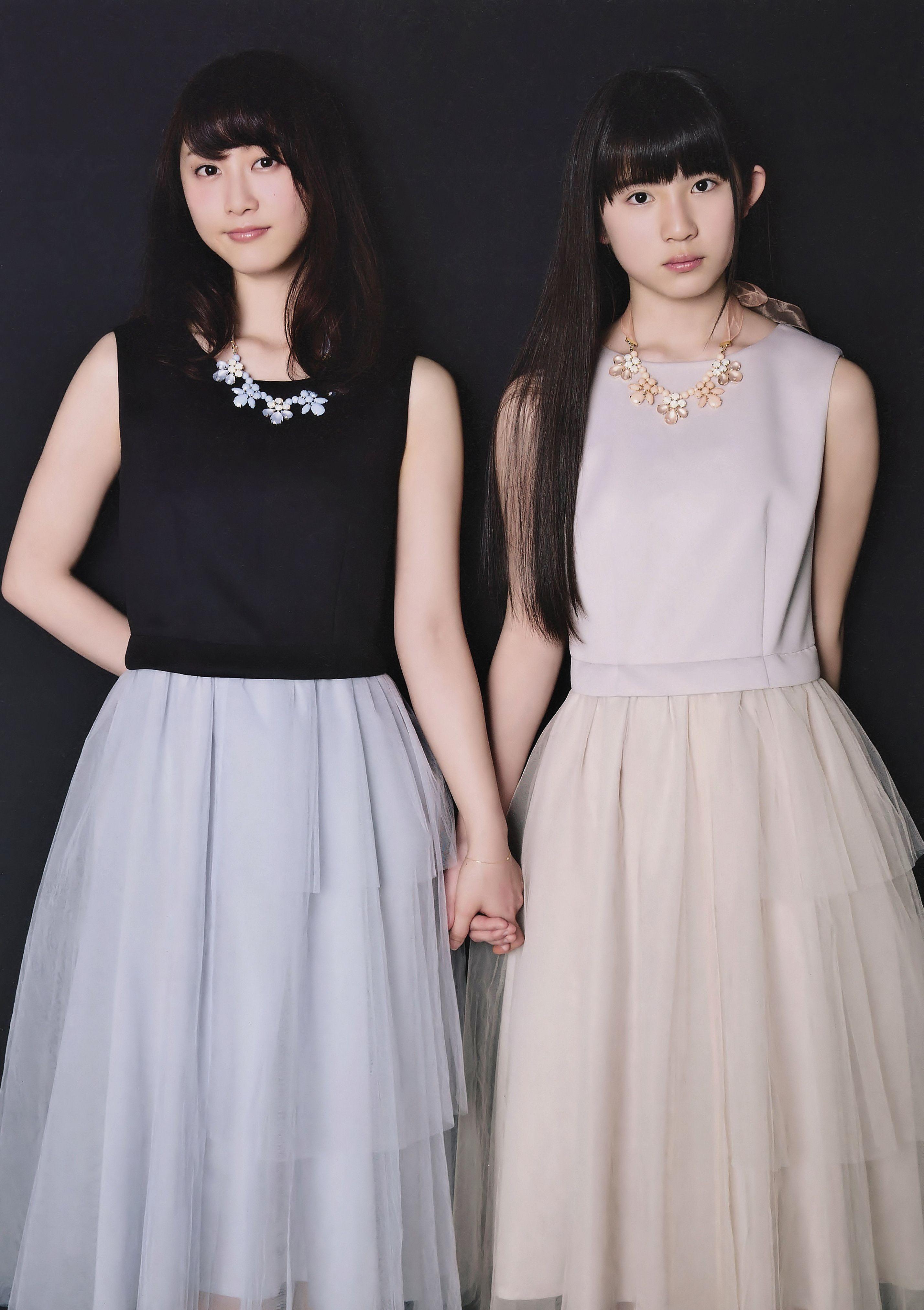 Matsui Rena, Jun Aonami