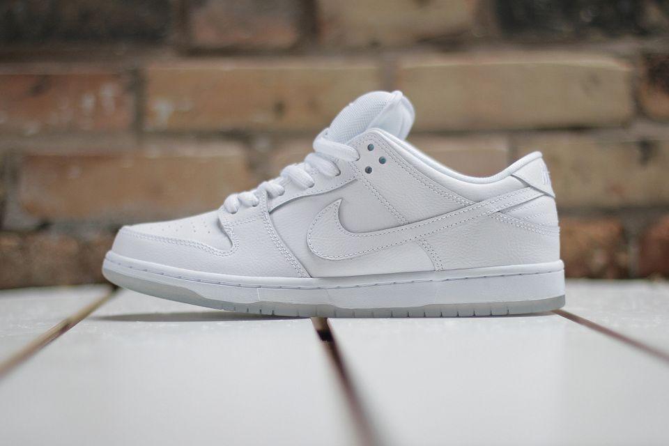 """best authentic 5816d 297f6 ... Nike SB Dunk Low """"Ivory Gator"""" Custom Sneaker Art Pinterest Nike sb  dunks,"""