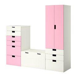 stuva aufbewahrungssysteme kinderzimmer ikea ikea. Black Bedroom Furniture Sets. Home Design Ideas