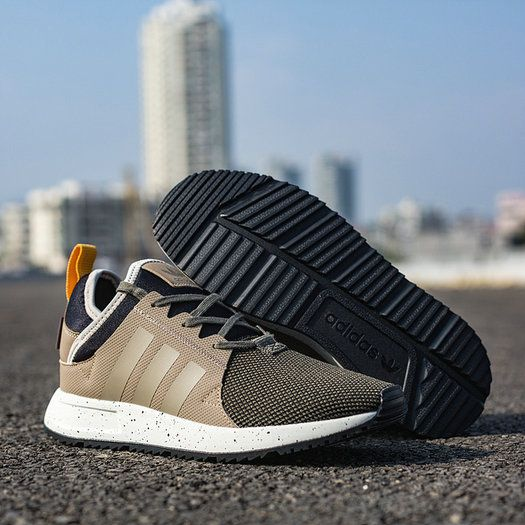 b05b88363 Adidas X Plr NMD Light Brown Yellow Black White Purchase Shoe ...