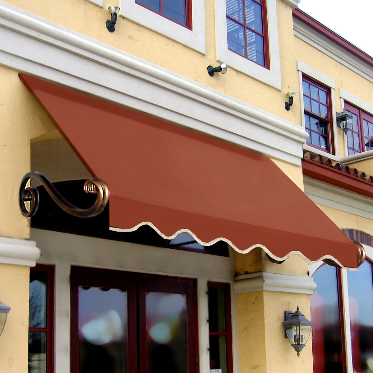 Charleston With Images Windows And Doors Door Awnings Awning