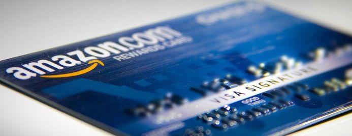 Easy Amazon Rewards Visa Trick To Get More Points Amazon Credit Card Amazon Rewards Visa Card