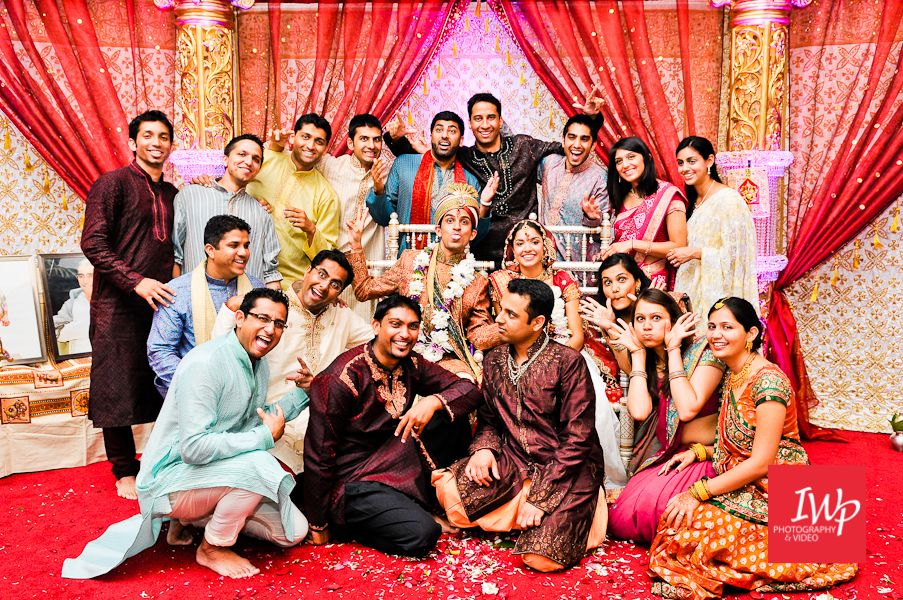 Friends Can Truly Make Your Marriage Special Wedding Ezwed Photography Indian Photographysouth Weddingswedding Websitewedding