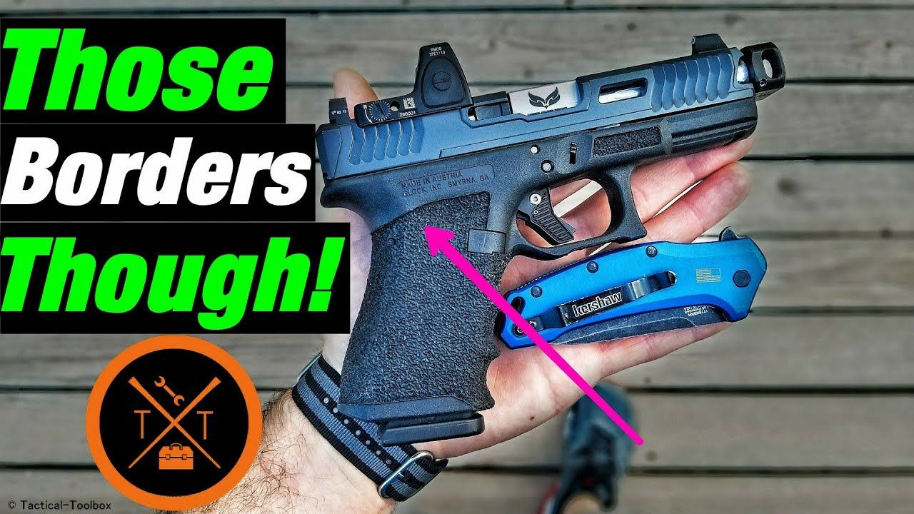 Pin by RAE Industries on Cool stuff | Hand guns, Glock mods