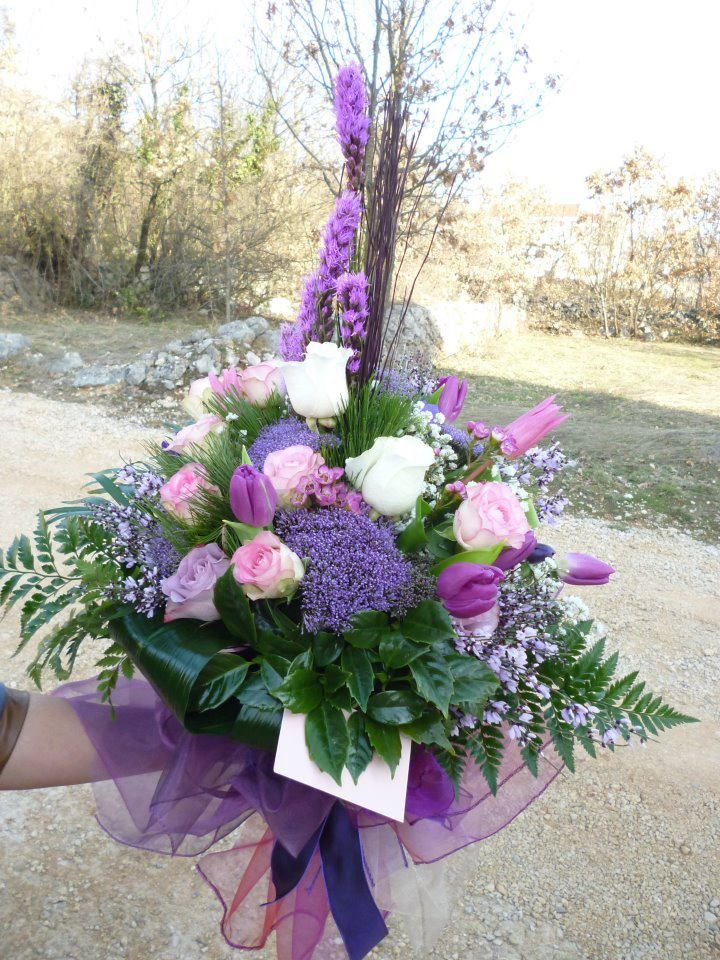 Bouquets for weddings If you wish someone a happy birthday flowers ...