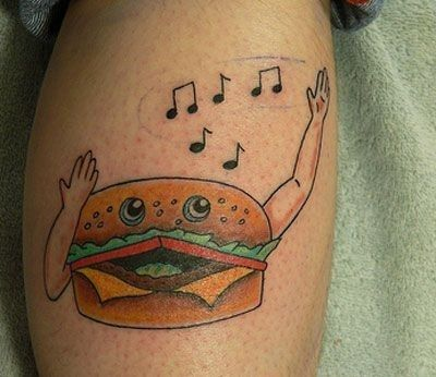 29 truly terrible tattoos terrible tattoos and horrible for Tattoos gone wrong buzzfeed
