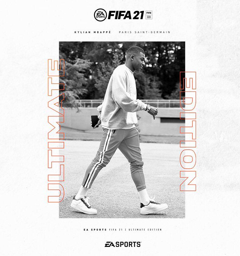 Flyin Sosa On Twitter Ea Sports Fifa Fifa Sports