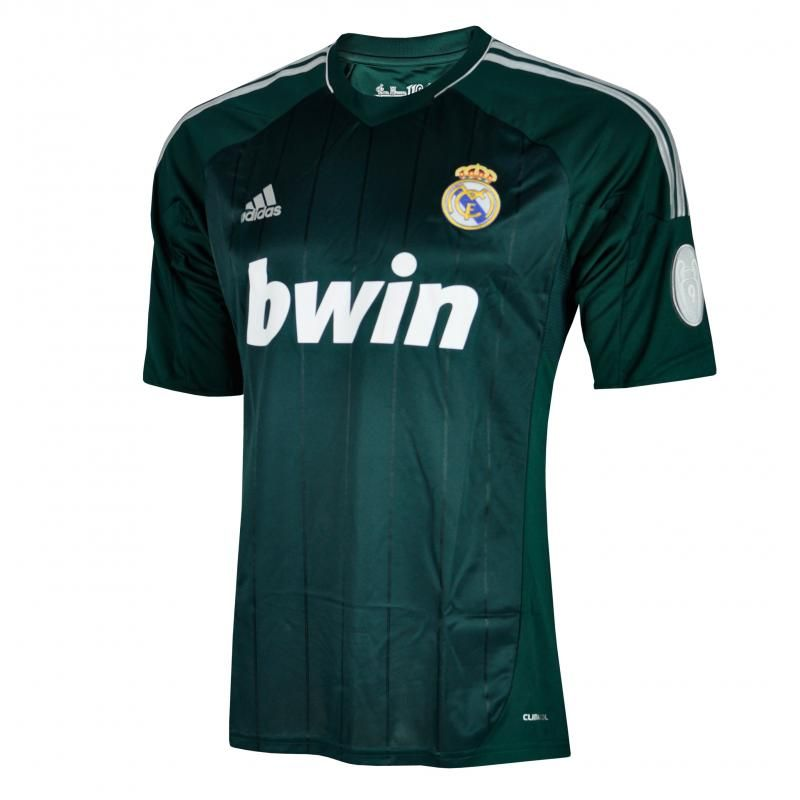 ropa real madrid outlet
